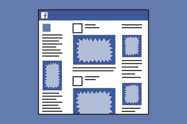 Facebook Ads como anunciar